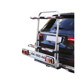 Nosič lyží Fabbri Exclusiv Ski & Board Deluxe - 6 párů lyží, na tažné zařízení Nosiče na lyže