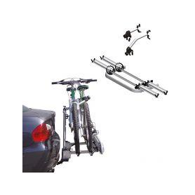 Nosič kol Fabbri Bici Exclusive - 2 kola, na tažné zařízení Nosiče kol na tažné zařízení