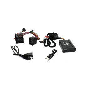 55USBBM002 Connects2 - ovládání USB zařízení OEM rádiem BMWold/AUX vstup USB adaptéry Connects2