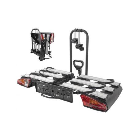 Nosič kol Menabo Antares 3 - 3 kola, na tažné zařízení Nosiče kol na tažné zařízení
