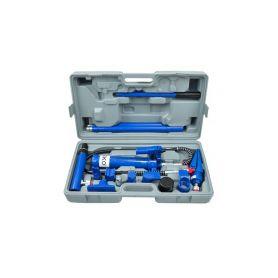 GEKO G02074 Hydraulický rozpínák, 4t Exteriér a karoserie