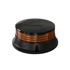 WL313FIX LED maják, 12-24V, 30x0,7W oranžový, pevná montáž, ECE R65 R10 LED pevná montáž