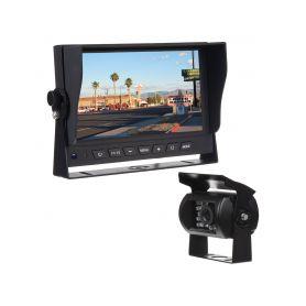 "SVS710AHDSET AHD kamerový set s monitorem 7"" 4PIN sety"