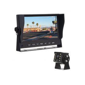 "SVS710AHDSET140 AHD kamerový set s monitorem 7"", kamerou 140° 4PIN sety"