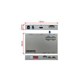 Reproduktory Invoxia 6-ix-ktp1-ivx-005 Invoxia TRIBY WiFi a Bluetooth reproduktor s HomeKit