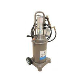GEKO G01129 Vzduchové čerpadlo na maziva 12l Ostatní přípravky