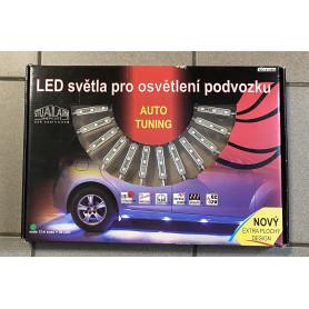 LED světla pro osvětlení podvozku Světla výprodej