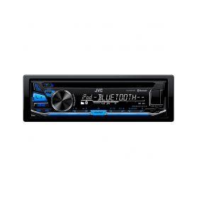 JVC KD-R871BT Autorádia s Bluetooth