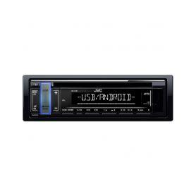 JVC KD-T401 Autorádia s CD / MP3 / USB