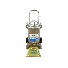 GEKO G01142 Vzduchové čerpadlo na maziva 12l, 4-8 bar Ostatní přípravky