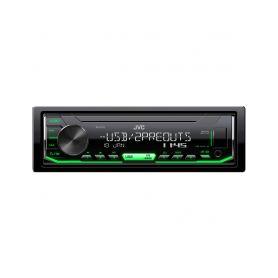 JVC KD-X176 Autorádia bez mechaniky
