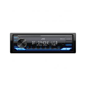 JVC KD-X372BT Autorádia s Bluetooth