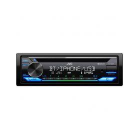 JVC KD-T922BT Autorádia s Bluetooth