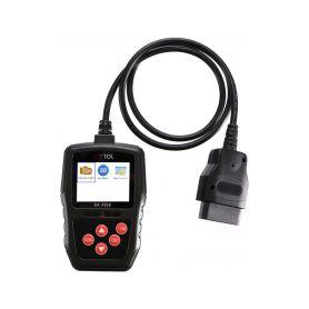Ampérmetry a voltmetry YATO 4-yt-73080 Multimetr digitální, YATO