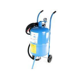 GEKO G02019 Pískovací nádrž, 38 l, Ostatní přípravky