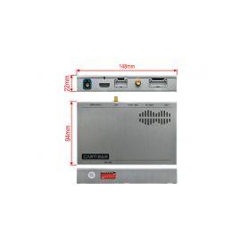 Ampérmetry a voltmetry VOLTCRAFT 4-122900 Digitální multimetr Voltcraft MT-52
