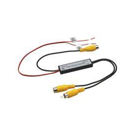 Povinná a doporučená výbava GEKO 4-g01281 Ruční pumpa s manometrem, 35x500mm, plastové tělo GEKO