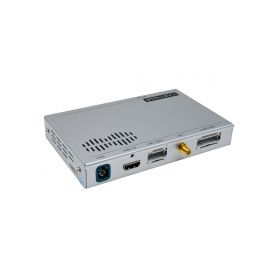 Povinná a doporučená výbava GEKO 4-g01286 Propojovací hadice, 500mm, spojení B2+A1, GEKO