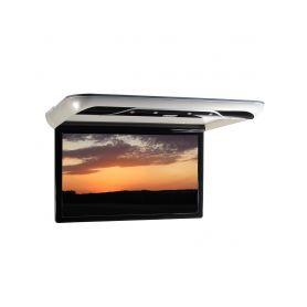 """DS-190AGR Stropní LCD monitor 19"""" s OS. Android USB/SD/HDMI/FM, dálkové ovládání se snímačem pohybu, šedý Stropní monitory"""