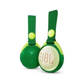 JBL JR POP Green Přenosné bezdrátové reproduktory