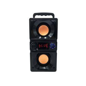 MEDIATECH Media-Tech Boombox Dual BT MT3167 Přenosné bezdrátové reproduktory
