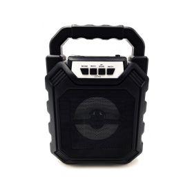 MEDIATECH Media-Tech PlayBox Shake BT MT3164 Přenosné bezdrátové reproduktory
