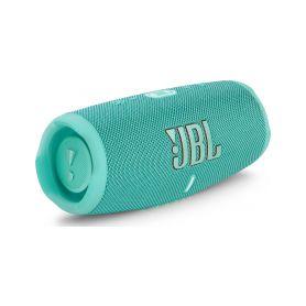 JBL Charge 5 Teal Přenosné bezdrátové reproduktory
