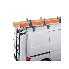 Povinná a doporučená výbava COMPASS 4-02243 Popruh upínací 2x2,5m GREEN, COMPASS