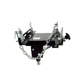 GEKO G02102 Speciální adaptér pro zvedák převodovky, 0,5t Navijáky a kladkostroje
