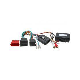 Connects2 240030 SPO003 Adapter pro ovladani na volantu Porsche Cayenne I. (02-07) Ovládání z volantu