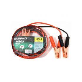 COMPASS 01124 Startovací kabely 700A 2,5m zipper bag Startovací kabely