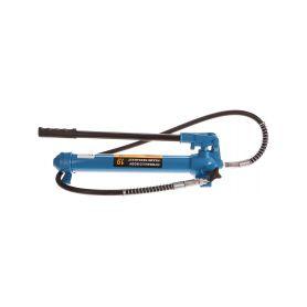 GEKO G02011 Hydraulické čerpadlo, 20T (lis, rozpěrák) Navijáky a kladkostroje