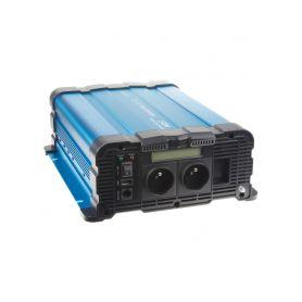 35PSW1512DD Sinusový měnič napětí z 12/230V, 1500W / displej Sinusové měniče