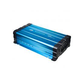 35PSW2512DD Sinusový měnič napětí z 12/230V, 2500W / displej Sinusové měniče