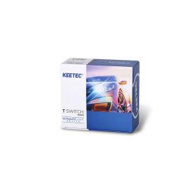 KEETEC T SWITCH automatický spínač světel (bez krabice) Moduly pro rozsvěcení