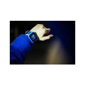 Chytré hodinky Suunto 6-ss050142000 Suunto 9 G1 stříbrné/černý pásek