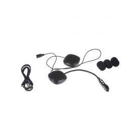 HF BCK14 Bluetooth HF sada do helmy univerzální Univerzální HF sady