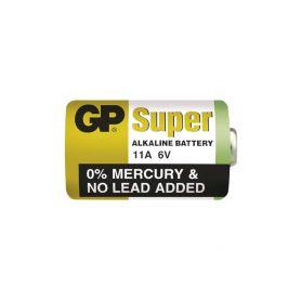 SE033 Baterie GP 11A, 6V pro ovl. Jablotron UNI ovladače