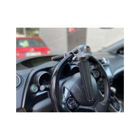 35956 Zámek volantu s ochranou airbagu proti krádeži Autoalarmy