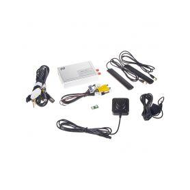 MI-MR07 Univerzální adaptér CarPlay/Android Auto Uni převodníky / přenašeče signálu