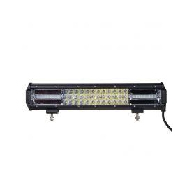 WL-83216 LED rampa, 72x3W, 397mm, ECE R10 Pracovní světla a rampy