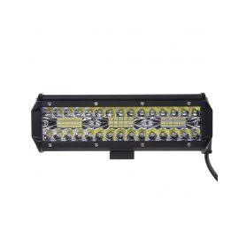 WL-85180 LED rampa, 60x3W, ECE R10 236x91x65 mm Pracovní světla a rampy