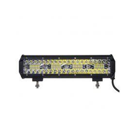 WL-85240 LED rampa, 80x3W, ECE R10 312x91x65 mm Pracovní světla a rampy