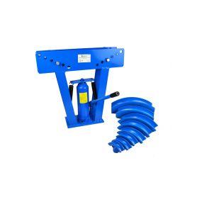 GEKO Hydraulická ohýbačka potrubí, 16T, 2 krabice GEKO