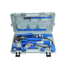 GEKO Hydraulický rozpínák, 10t, baleno v kufru GEKO 4-g02070