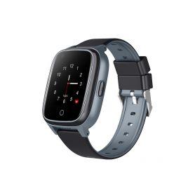 CEL-TEC 2110-035 KT17 Black Chytré hodinky