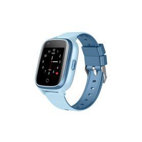 CEL-TEC 2110-034 KT17 Blue Chytré hodinky