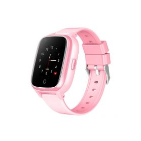 CEL-TEC 2104-020 KT17 Pink Chytré hodinky