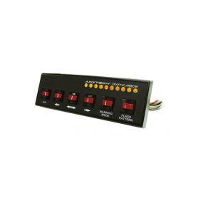 JULUEN SW610 ovládací panel k LED lampám a směrovým alejím - 1