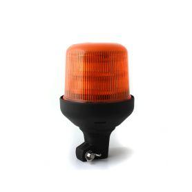 JULUEN B14-DP-A oranžový maják s úchytem na tyč - 1